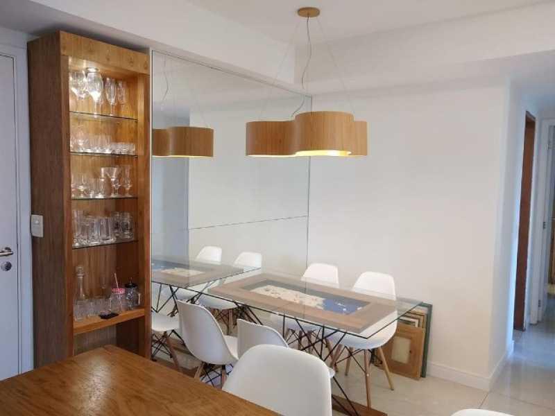 1 - Apartamento 2 quartos à venda Recreio dos Bandeirantes, Rio de Janeiro - R$ 478.900 - SVAP20494 - 1