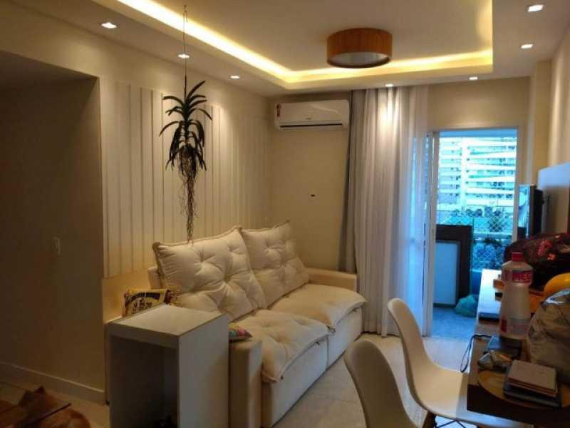 3 - Apartamento 2 quartos à venda Recreio dos Bandeirantes, Rio de Janeiro - R$ 478.900 - SVAP20494 - 4