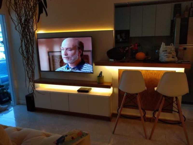4 - Apartamento 2 quartos à venda Recreio dos Bandeirantes, Rio de Janeiro - R$ 478.900 - SVAP20494 - 5