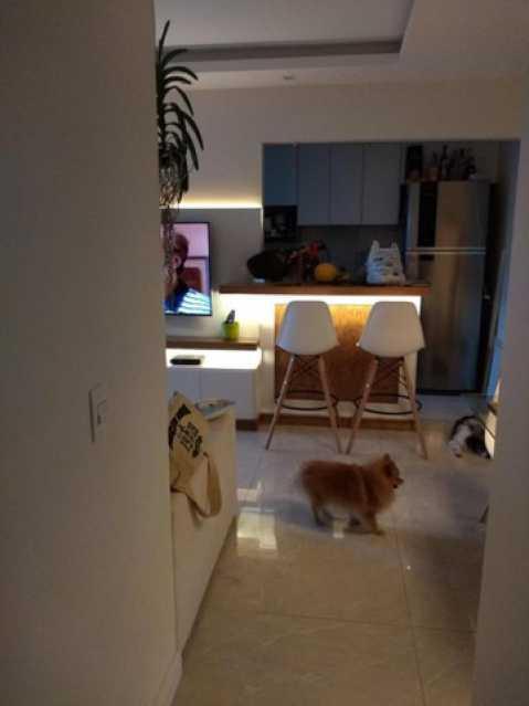 5 - Apartamento 2 quartos à venda Recreio dos Bandeirantes, Rio de Janeiro - R$ 478.900 - SVAP20494 - 6