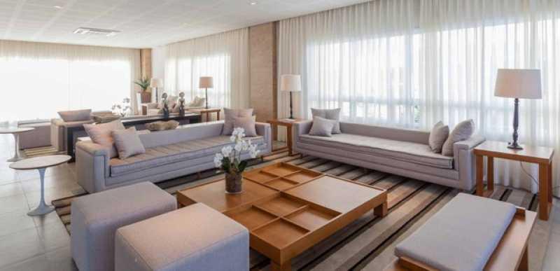 6 - Apartamento 2 quartos à venda Recreio dos Bandeirantes, Rio de Janeiro - R$ 478.900 - SVAP20494 - 7