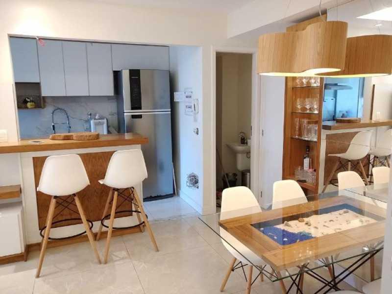 7 - Apartamento 2 quartos à venda Recreio dos Bandeirantes, Rio de Janeiro - R$ 478.900 - SVAP20494 - 8