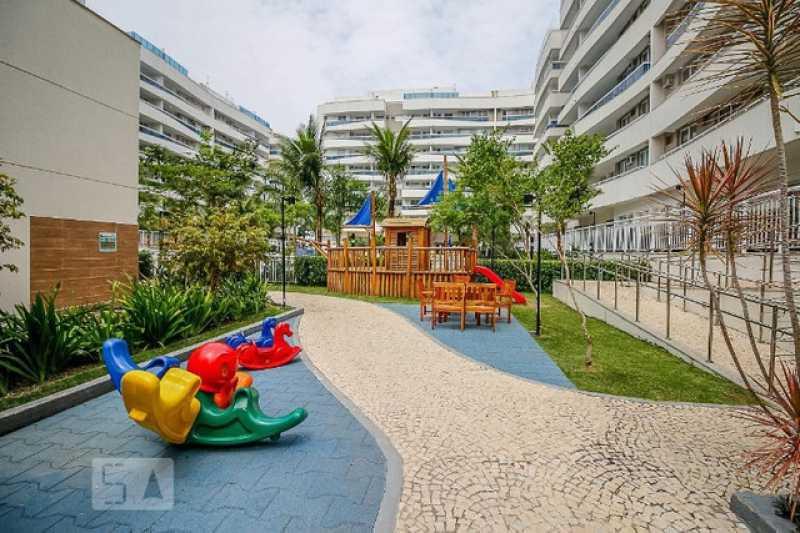 9 - Apartamento 2 quartos à venda Recreio dos Bandeirantes, Rio de Janeiro - R$ 478.900 - SVAP20494 - 10