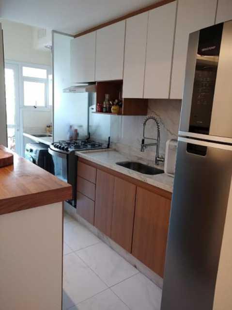 11 - Apartamento 2 quartos à venda Recreio dos Bandeirantes, Rio de Janeiro - R$ 478.900 - SVAP20494 - 12