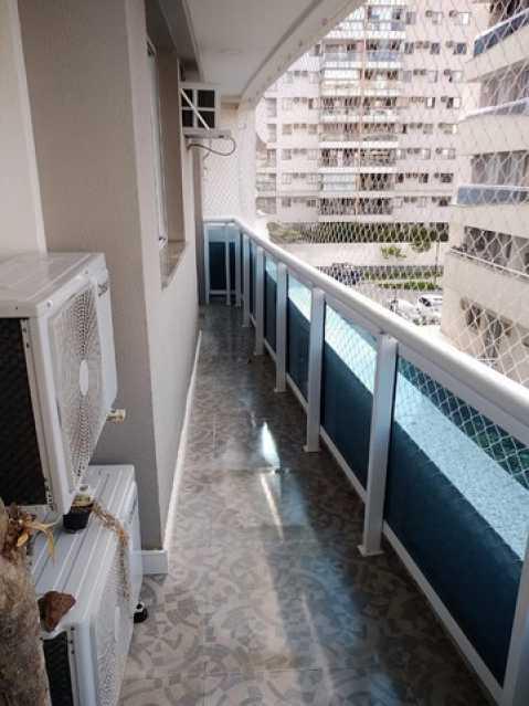 12 - Apartamento 2 quartos à venda Recreio dos Bandeirantes, Rio de Janeiro - R$ 478.900 - SVAP20494 - 13