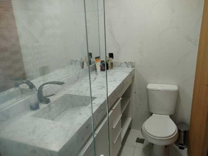 13 - Apartamento 2 quartos à venda Recreio dos Bandeirantes, Rio de Janeiro - R$ 478.900 - SVAP20494 - 14
