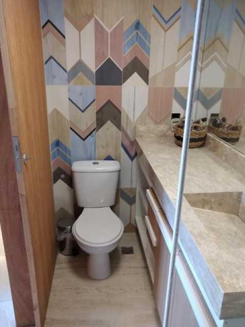 14 - Apartamento 2 quartos à venda Recreio dos Bandeirantes, Rio de Janeiro - R$ 478.900 - SVAP20494 - 15