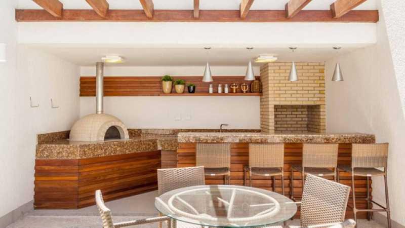 16 - Apartamento 2 quartos à venda Recreio dos Bandeirantes, Rio de Janeiro - R$ 478.900 - SVAP20494 - 17