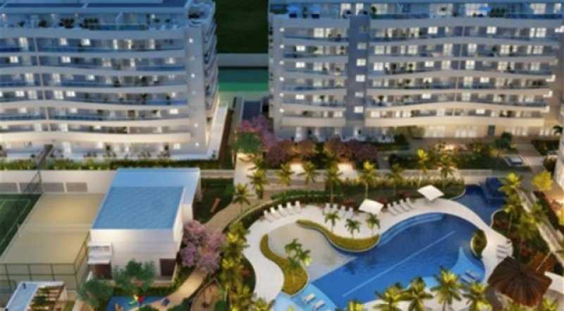 18 - Apartamento 2 quartos à venda Recreio dos Bandeirantes, Rio de Janeiro - R$ 478.900 - SVAP20494 - 19