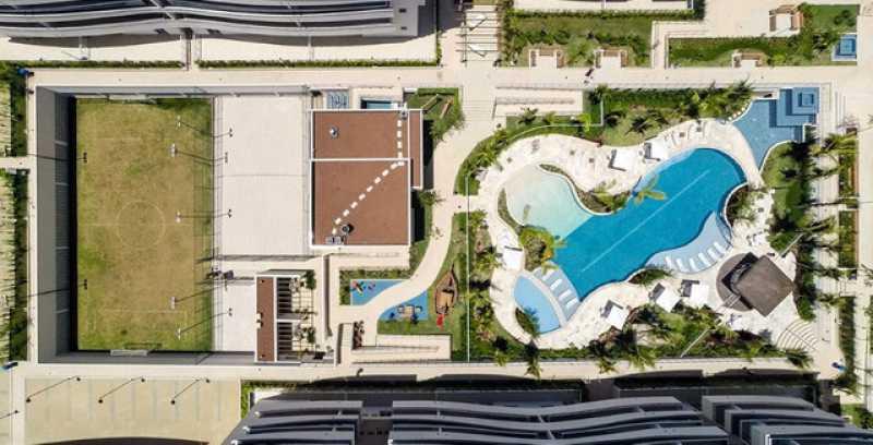 19 - Apartamento 2 quartos à venda Recreio dos Bandeirantes, Rio de Janeiro - R$ 478.900 - SVAP20494 - 20