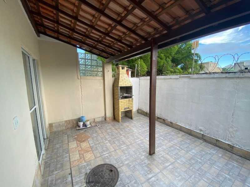 3 - Casa em Condomínio 3 quartos à venda Vargem Pequena, Rio de Janeiro - R$ 430.000 - SVCN30145 - 4