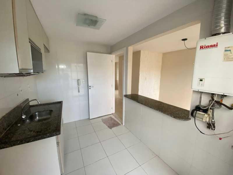 4 - Casa em Condomínio 3 quartos à venda Vargem Pequena, Rio de Janeiro - R$ 430.000 - SVCN30145 - 5