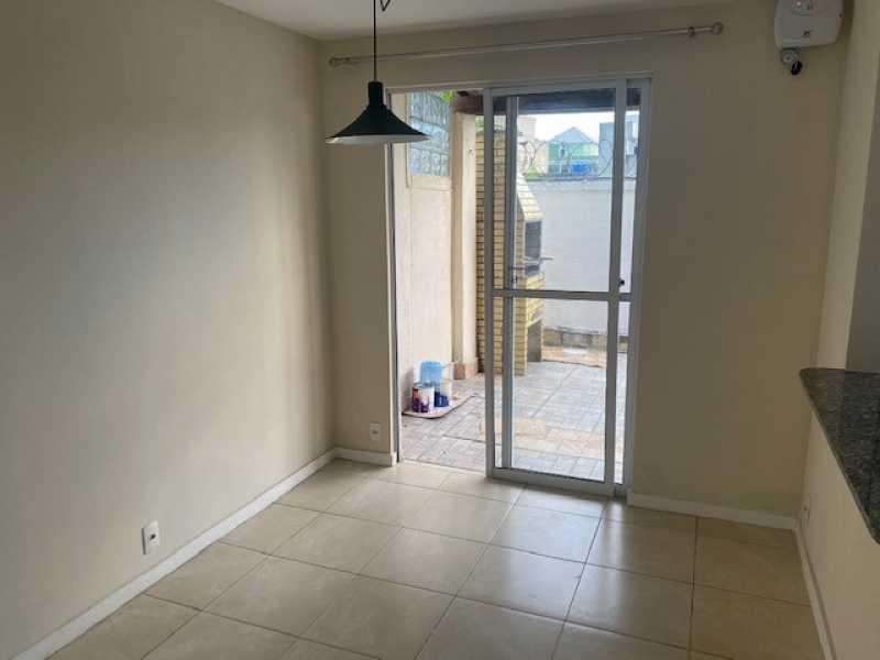 5 - Casa em Condomínio 3 quartos à venda Vargem Pequena, Rio de Janeiro - R$ 430.000 - SVCN30145 - 6