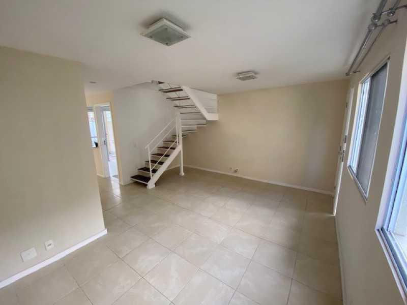 10 - Casa em Condomínio 3 quartos à venda Vargem Pequena, Rio de Janeiro - R$ 430.000 - SVCN30145 - 11