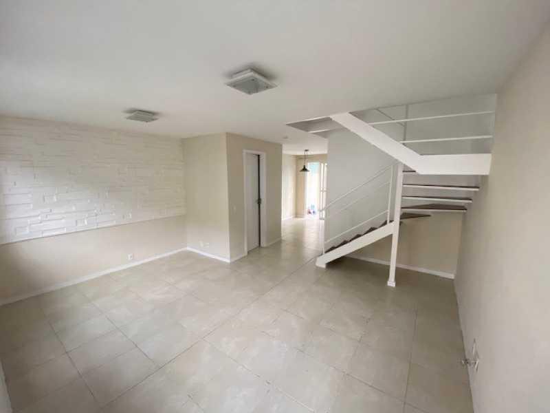 12 - Casa em Condomínio 3 quartos à venda Vargem Pequena, Rio de Janeiro - R$ 430.000 - SVCN30145 - 13