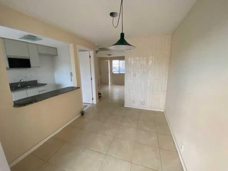 13 - Casa em Condomínio 3 quartos à venda Vargem Pequena, Rio de Janeiro - R$ 430.000 - SVCN30145 - 14