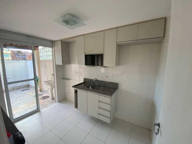 14 - Casa em Condomínio 3 quartos à venda Vargem Pequena, Rio de Janeiro - R$ 430.000 - SVCN30145 - 15
