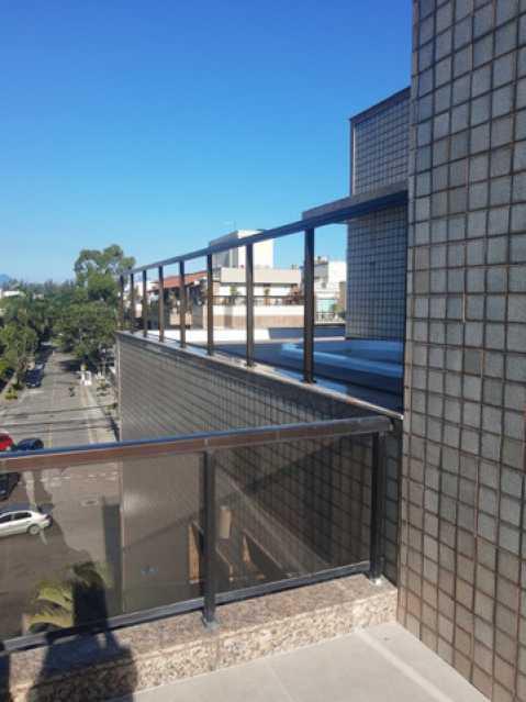 2 - Cobertura 3 quartos à venda Recreio dos Bandeirantes, Rio de Janeiro - R$ 1.230.000.000 - SVCO30038 - 4
