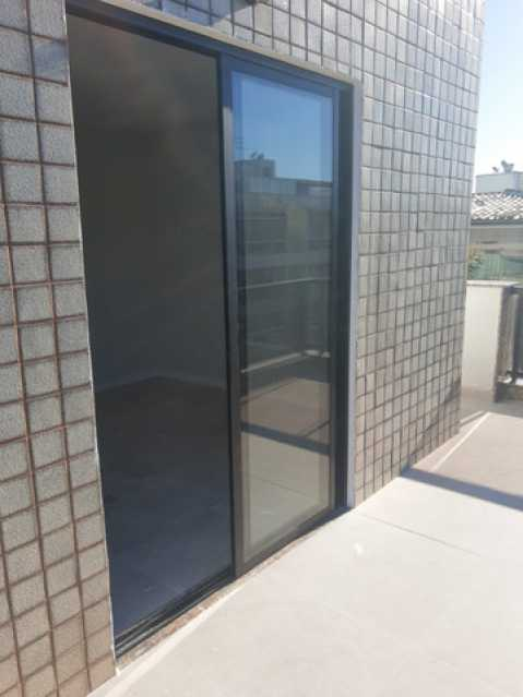 7 - Cobertura 3 quartos à venda Recreio dos Bandeirantes, Rio de Janeiro - R$ 1.230.000.000 - SVCO30038 - 10