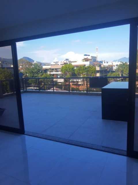 9 - Cobertura 3 quartos à venda Recreio dos Bandeirantes, Rio de Janeiro - R$ 1.230.000.000 - SVCO30038 - 5