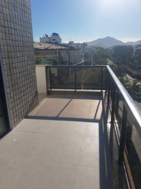 14 - Cobertura 3 quartos à venda Recreio dos Bandeirantes, Rio de Janeiro - R$ 1.230.000.000 - SVCO30038 - 15