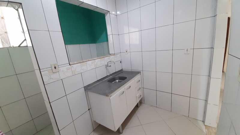 20 - Apartamento 1 quarto à venda Taquara, Rio de Janeiro - R$ 169.900 - SVAP10047 - 21