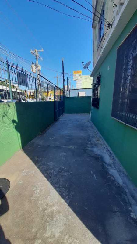 30 - Apartamento 1 quarto à venda Taquara, Rio de Janeiro - R$ 169.900 - SVAP10047 - 31