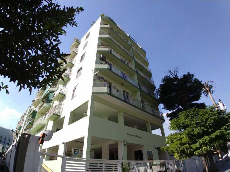 1 - Apartamento 2 quartos à venda Taquara, Rio de Janeiro - R$ 249.000 - SVAP20497 - 1