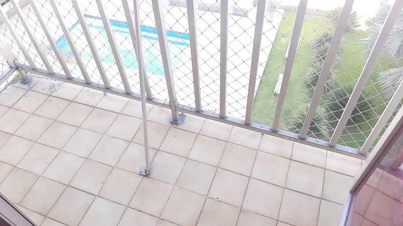 2 - Apartamento 2 quartos à venda Taquara, Rio de Janeiro - R$ 249.000 - SVAP20497 - 3