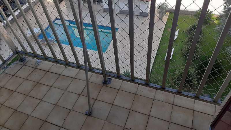 8 - Apartamento 2 quartos à venda Taquara, Rio de Janeiro - R$ 249.000 - SVAP20497 - 9
