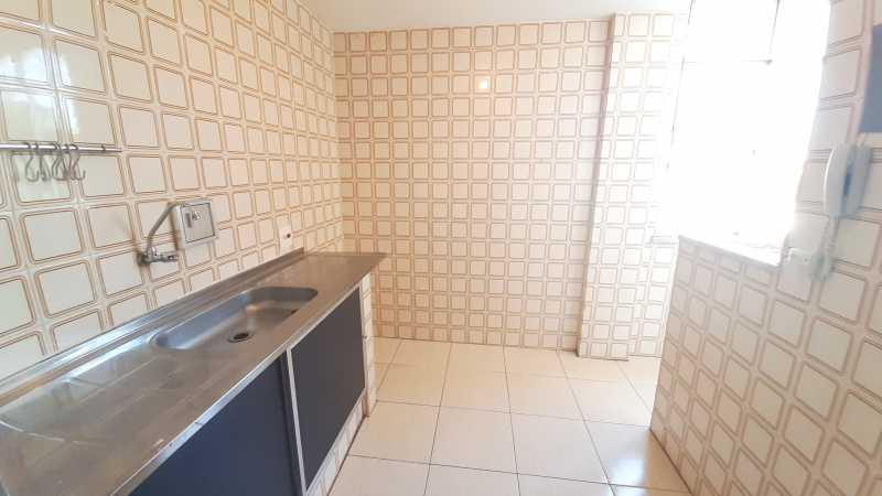 25 - Apartamento 2 quartos à venda Taquara, Rio de Janeiro - R$ 249.000 - SVAP20497 - 26