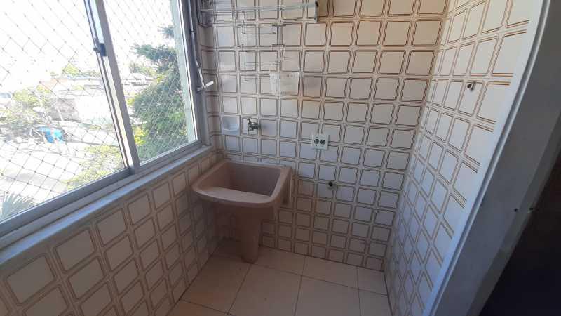 27 - Apartamento 2 quartos à venda Taquara, Rio de Janeiro - R$ 249.000 - SVAP20497 - 28