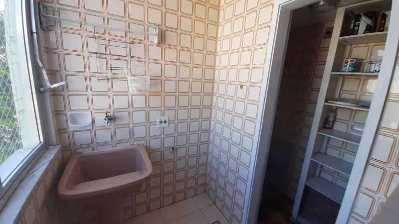28 - Apartamento 2 quartos à venda Taquara, Rio de Janeiro - R$ 249.000 - SVAP20497 - 29