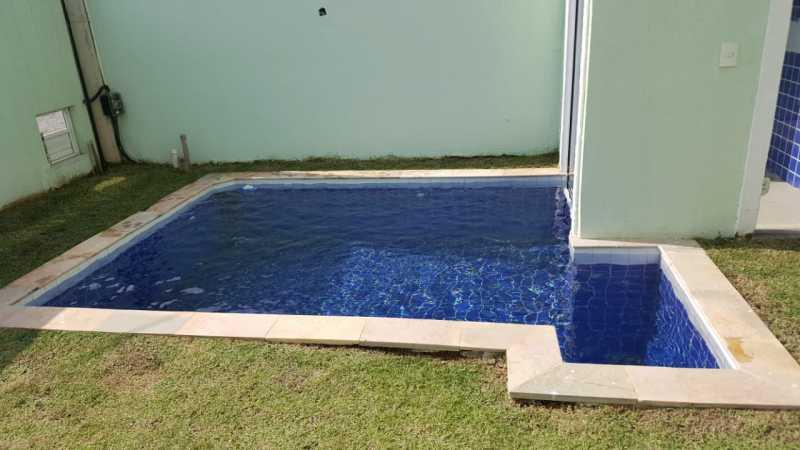 2 - Casa em Condomínio 4 quartos à venda Vargem Pequena, Rio de Janeiro - R$ 850.000 - SVCN40090 - 3