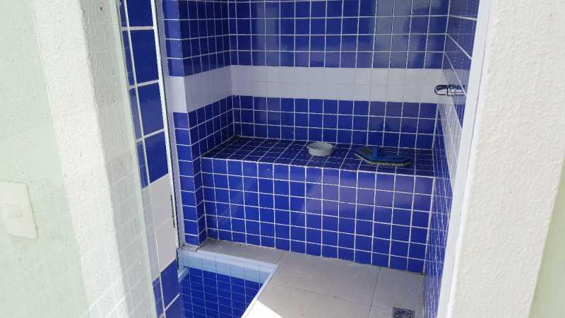 4 - Casa em Condomínio 4 quartos à venda Vargem Pequena, Rio de Janeiro - R$ 850.000 - SVCN40090 - 5