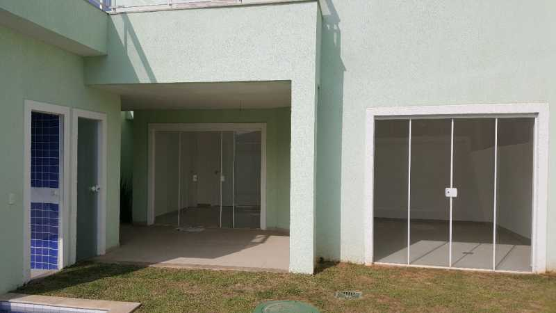 5 - Casa em Condomínio 4 quartos à venda Vargem Pequena, Rio de Janeiro - R$ 850.000 - SVCN40090 - 6