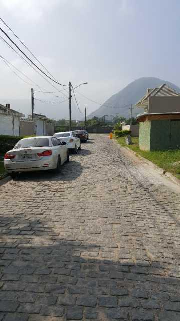 8 - Casa em Condomínio 4 quartos à venda Vargem Pequena, Rio de Janeiro - R$ 850.000 - SVCN40090 - 9