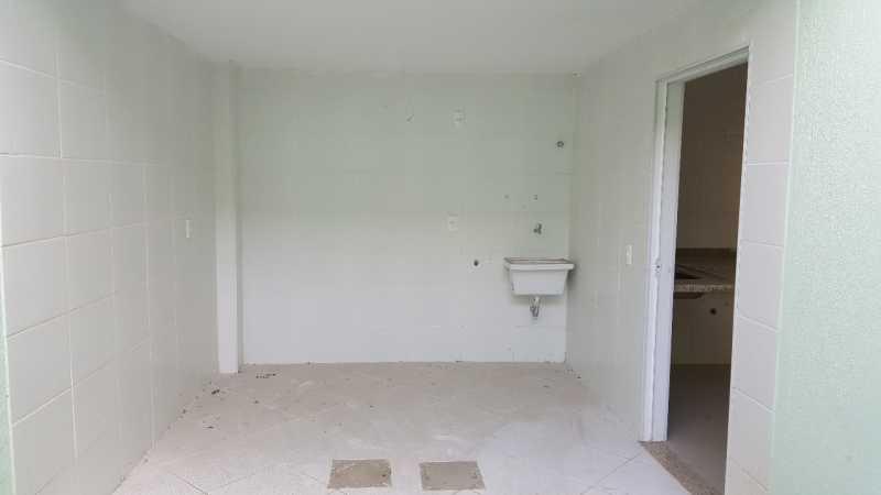 9 - Casa em Condomínio 4 quartos à venda Vargem Pequena, Rio de Janeiro - R$ 850.000 - SVCN40090 - 10