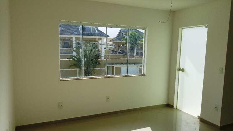 10 - Casa em Condomínio 4 quartos à venda Vargem Pequena, Rio de Janeiro - R$ 850.000 - SVCN40090 - 11