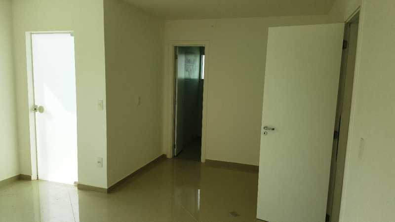 11 - Casa em Condomínio 4 quartos à venda Vargem Pequena, Rio de Janeiro - R$ 850.000 - SVCN40090 - 12