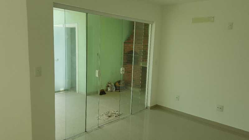 12 - Casa em Condomínio 4 quartos à venda Vargem Pequena, Rio de Janeiro - R$ 850.000 - SVCN40090 - 13