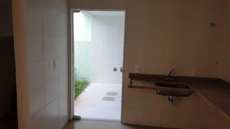 13 - Casa em Condomínio 4 quartos à venda Vargem Pequena, Rio de Janeiro - R$ 850.000 - SVCN40090 - 14