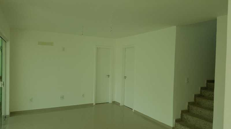 18 - Casa em Condomínio 4 quartos à venda Vargem Pequena, Rio de Janeiro - R$ 850.000 - SVCN40090 - 19