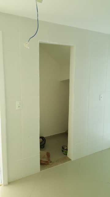 19 - Casa em Condomínio 4 quartos à venda Vargem Pequena, Rio de Janeiro - R$ 850.000 - SVCN40090 - 20
