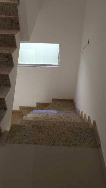 21 - Casa em Condomínio 4 quartos à venda Vargem Pequena, Rio de Janeiro - R$ 850.000 - SVCN40090 - 22