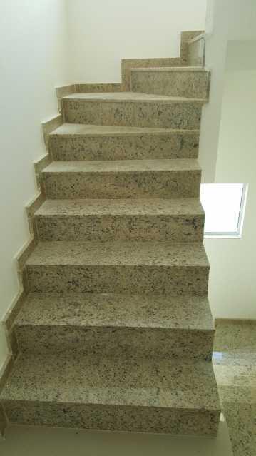 23 - Casa em Condomínio 4 quartos à venda Vargem Pequena, Rio de Janeiro - R$ 850.000 - SVCN40090 - 24