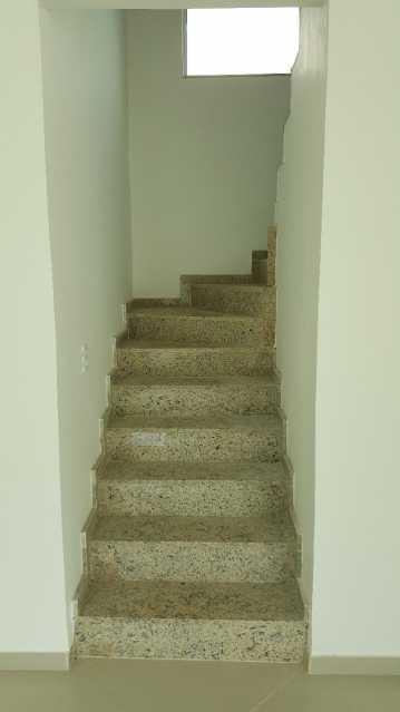 24 - Casa em Condomínio 4 quartos à venda Vargem Pequena, Rio de Janeiro - R$ 850.000 - SVCN40090 - 25