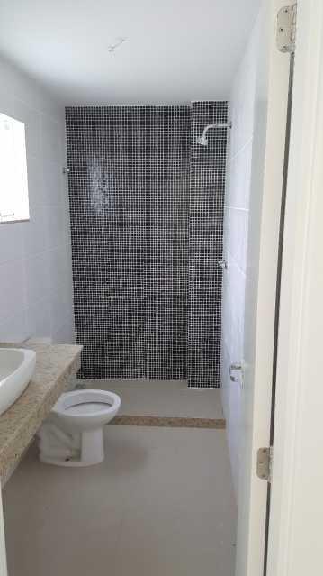 26 - Casa em Condomínio 4 quartos à venda Vargem Pequena, Rio de Janeiro - R$ 850.000 - SVCN40090 - 27