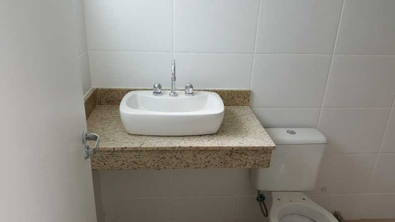 27 - Casa em Condomínio 4 quartos à venda Vargem Pequena, Rio de Janeiro - R$ 850.000 - SVCN40090 - 28