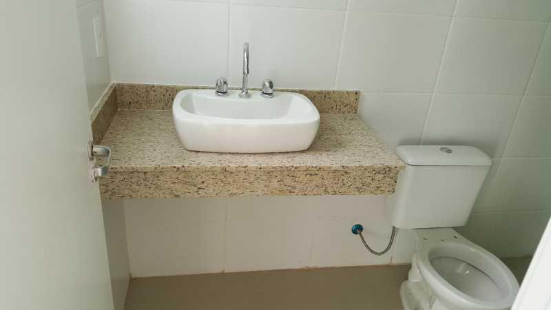 29 - Casa em Condomínio 4 quartos à venda Vargem Pequena, Rio de Janeiro - R$ 850.000 - SVCN40090 - 30